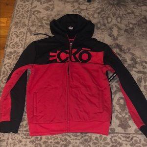 Ecko cozy zip up